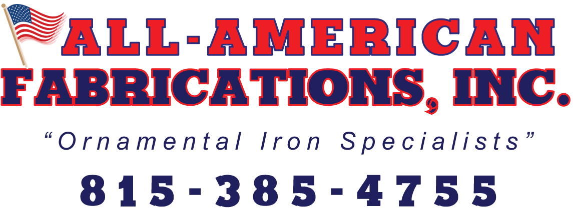 All-American Fabrications, Inc. Logo